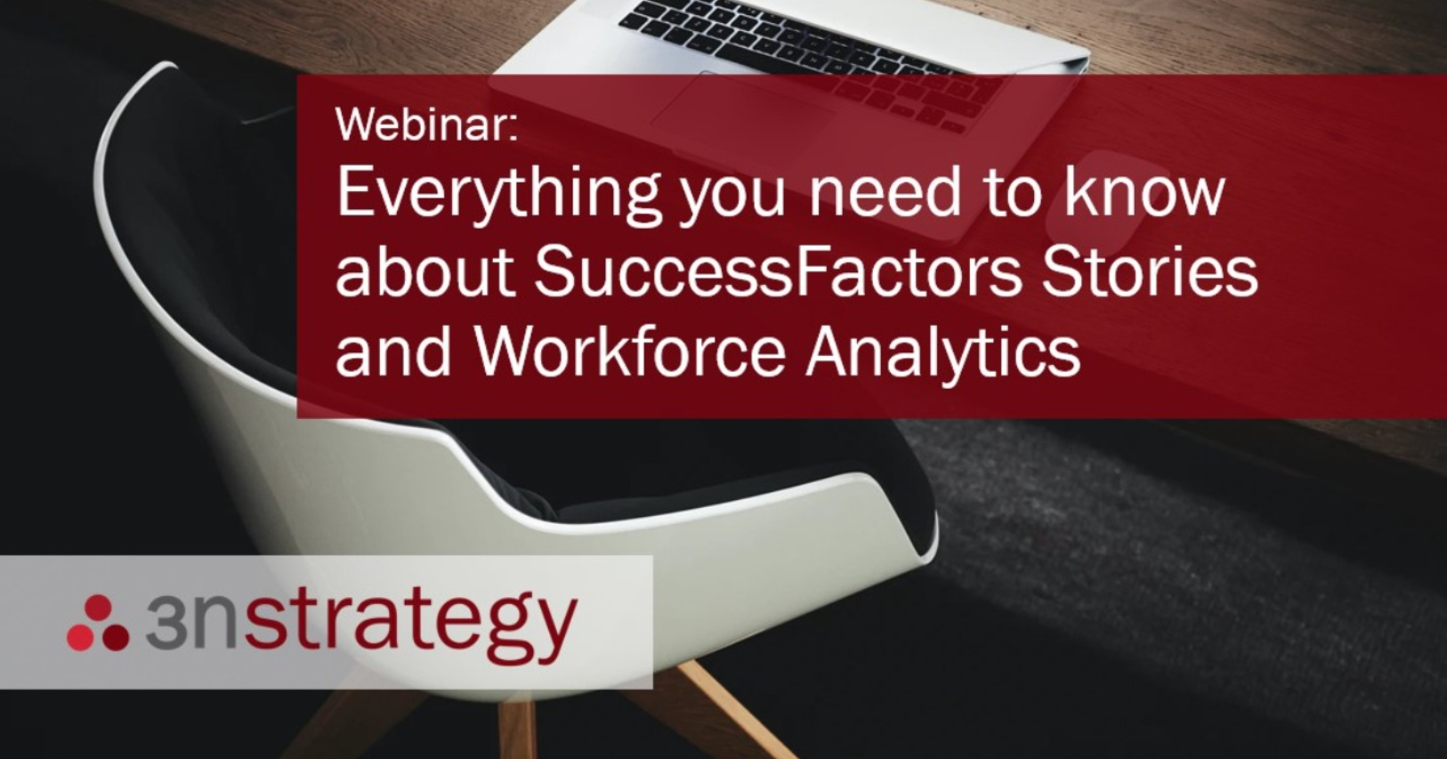 Everything you need to know about SuccessFactors Stories & Workforce Analytics