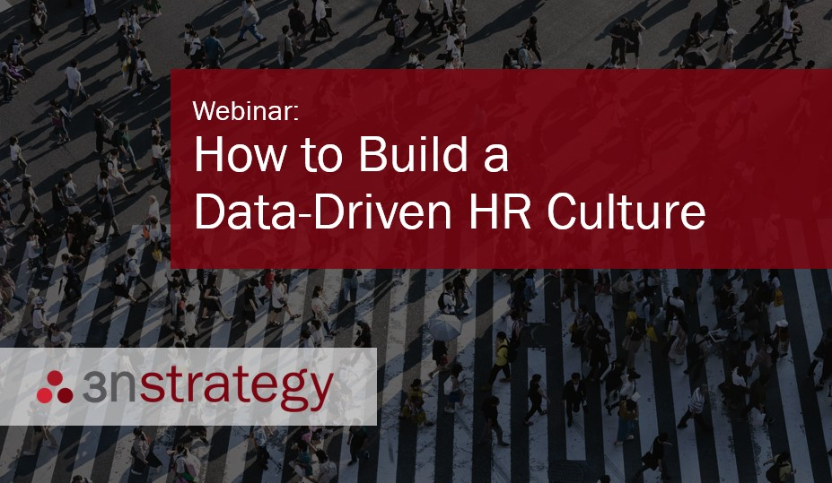 How to Build a Data-Driven HR Culture